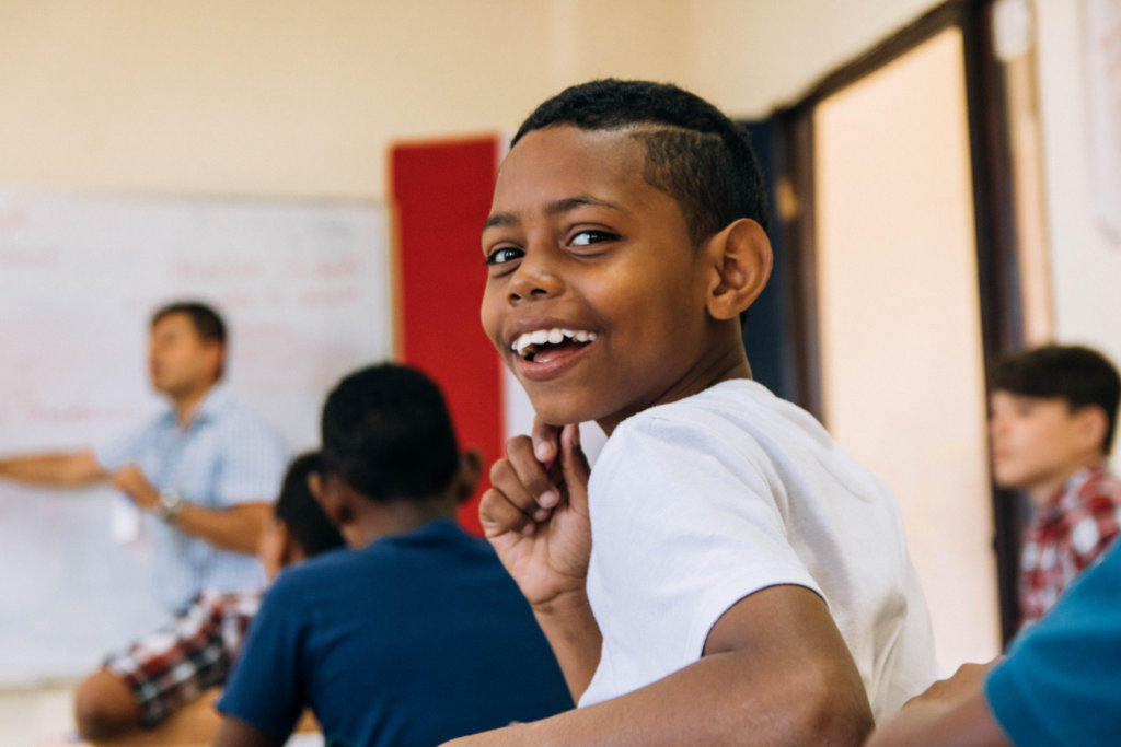 Provide Quality Education for 850 Youth in Panama