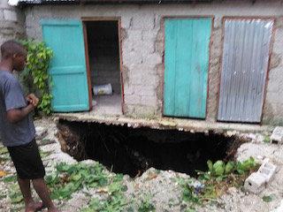 Hurricane Matthew Relief -- Micro Loans for women