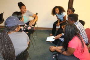 Mentee Breakout Sessions