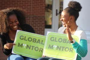 More Global Mentors