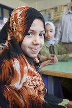 CARE Egypt Student