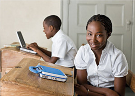 Technology for Education Fund