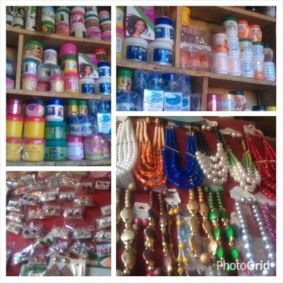 Help Ann to Boost her Beauty Shop in Uganda