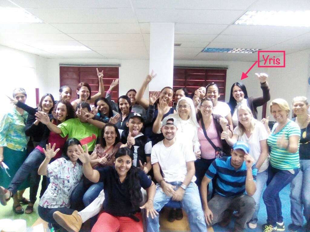 Seminario con profesores / Seminar with teachers