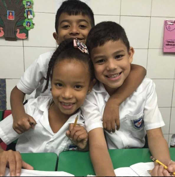 QUALITY EDUCATION FOR DEPRIVED KIDS IN VENEZUELA