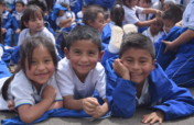 Share Joy this Christmas with Children in Colombia