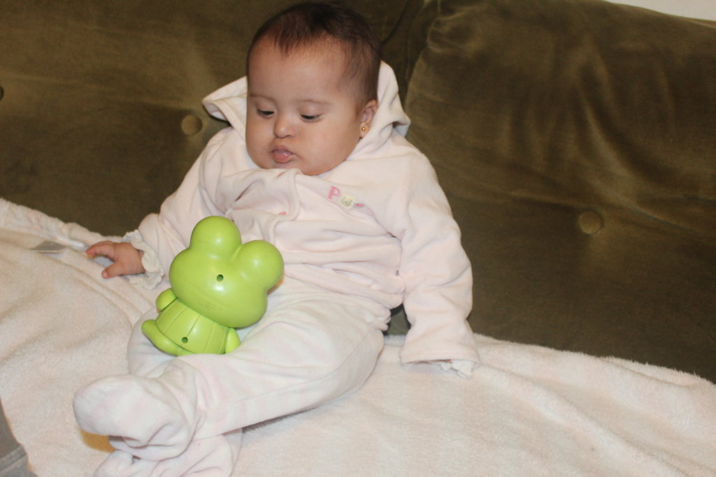 Support New Babies with Down Syndrome in Peru