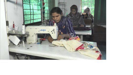 Stitching skill