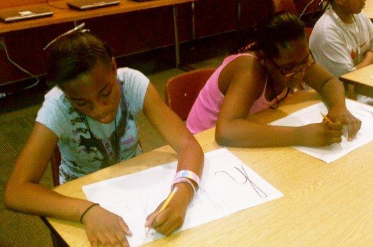 Developing Writing Skills