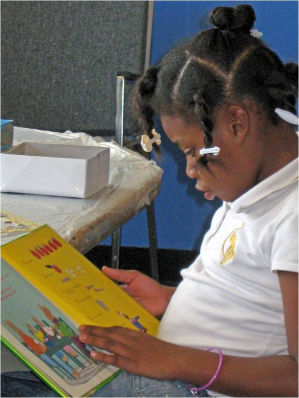 Expansion of Literacy Programs