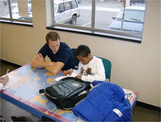 Homework Assistance