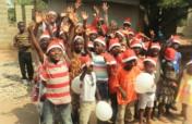 TANF Ghana Christmas Party - 2016