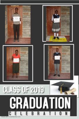 The 2019 Graduates
