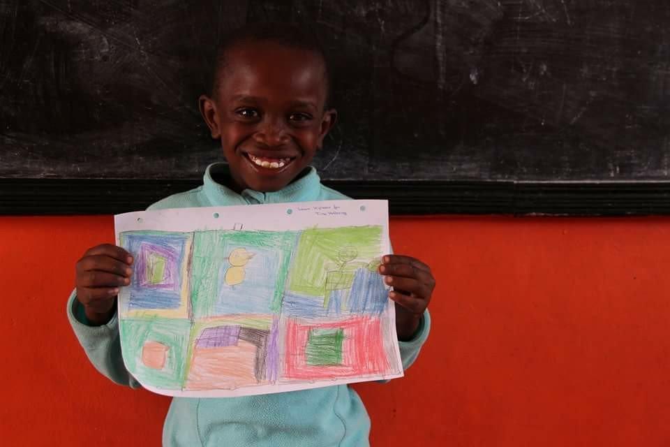 Live and Learn in Kenya Int'l Sponsorship Program