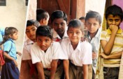 Digital Empowerment of Marginalised Children