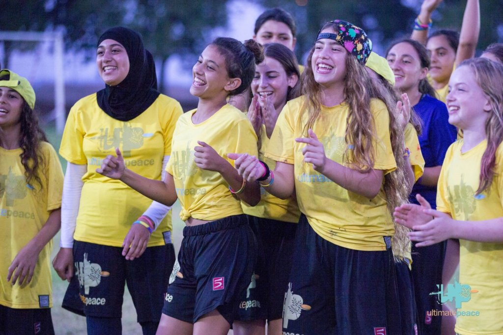 Young Leaders of the Middle East On the Rise