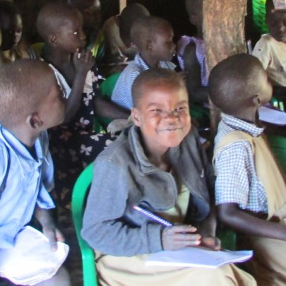 Build Two School Classrooms for Youngest Students