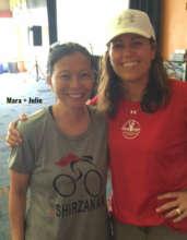 Mara + Julie