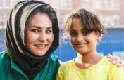 Strengthen Muslim female leaders in sports & life!
