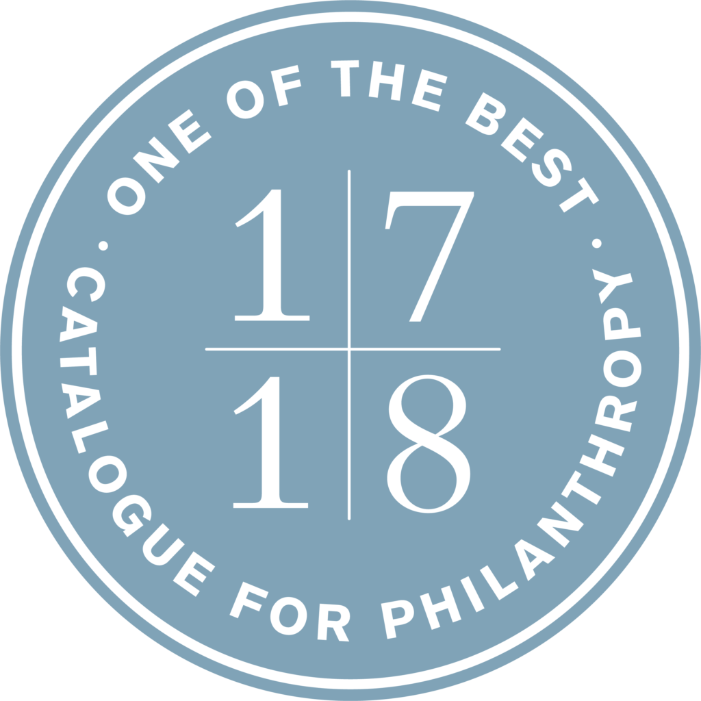 BB named One of the Best Small Nonprofits, 2017-18