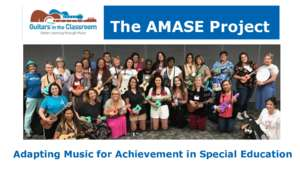 Enjoy the AMASE Project Pitch Deck! (PDF)