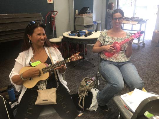 Songwriting Lyrics for Social Emotional Learning