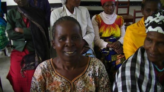 Rema's Grandmother