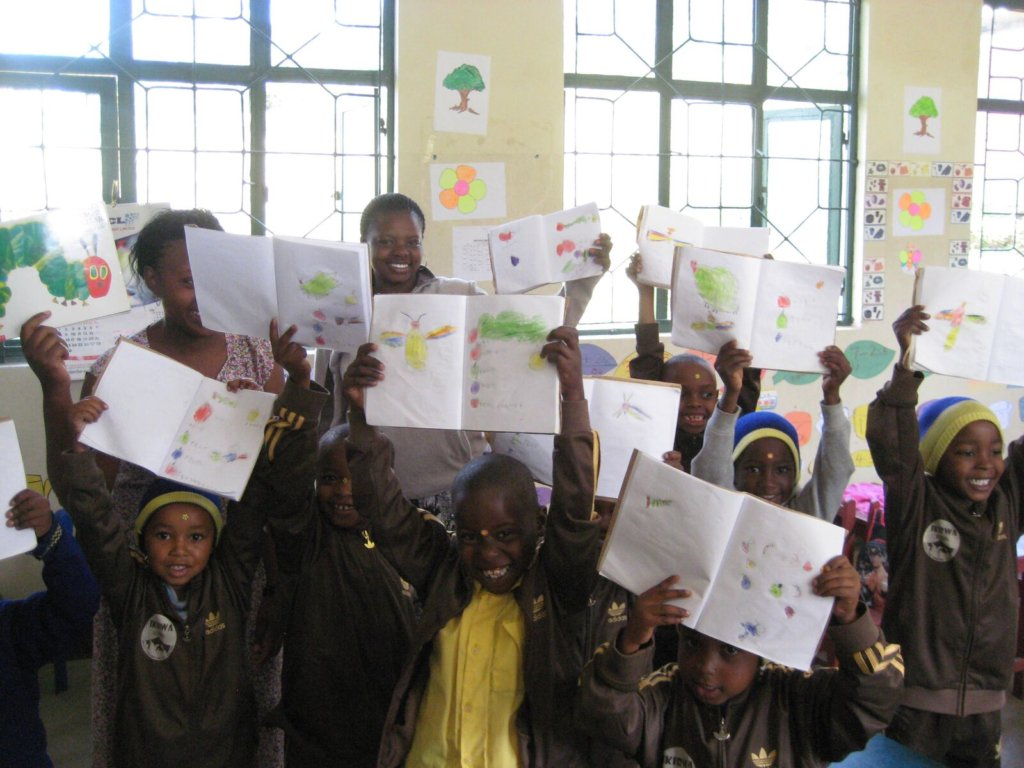 Educate 20+ Vulnerable Children in Rural Tanzania