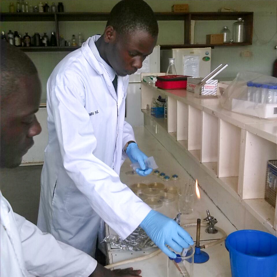 New Hope for Antibiotic Resistance in East Africa