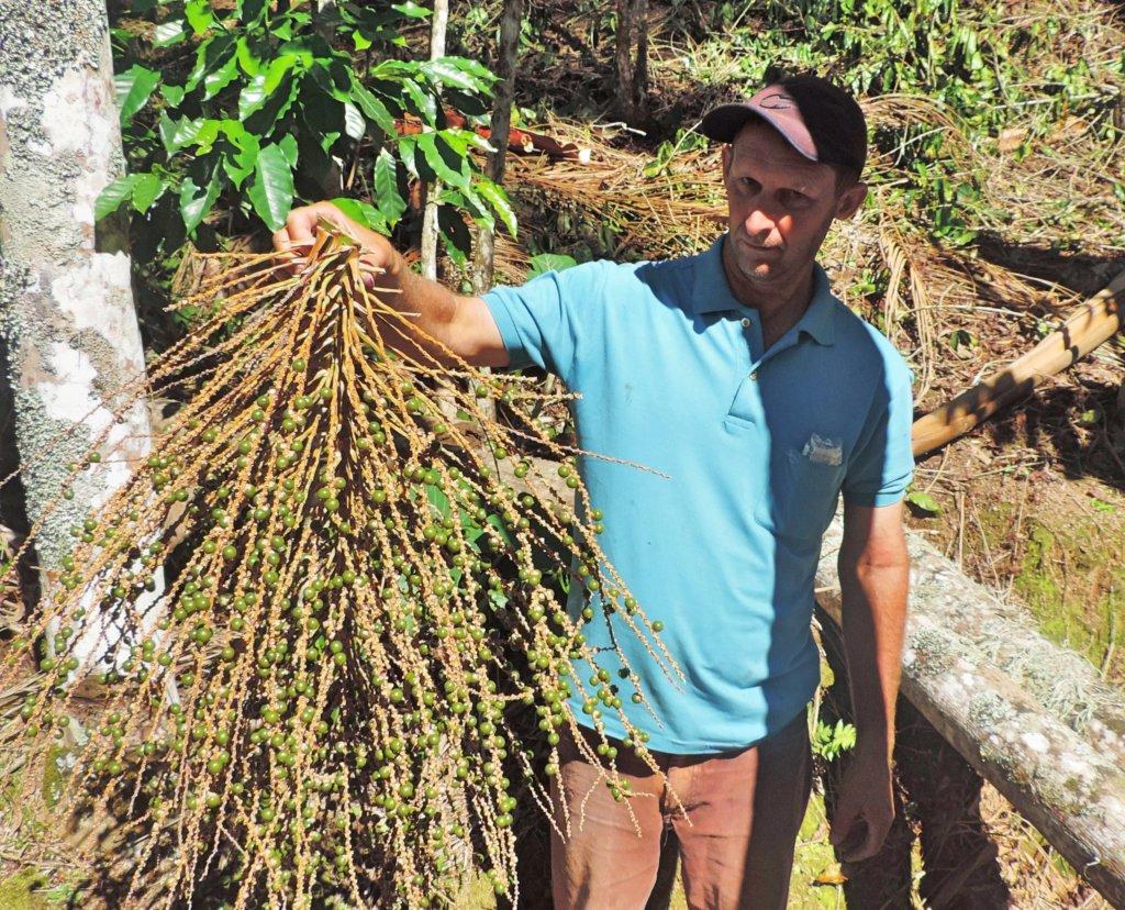 Transform 100 Rural Communities in Brazil