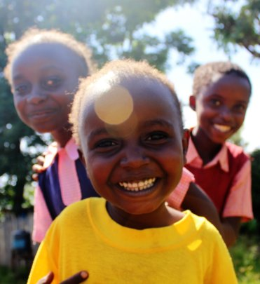 Children at Maternal and Child Health Clinics