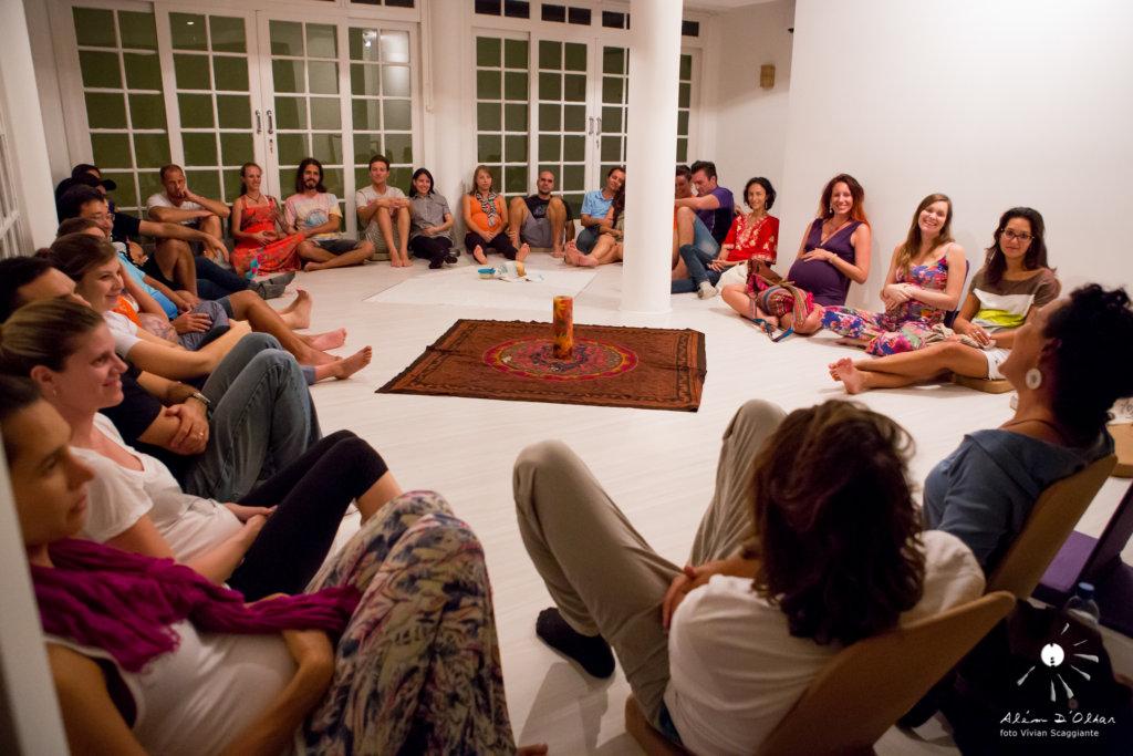Fight Against Violent Births in Brazil
