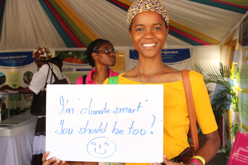 Equip 200 Jamaican Youth to Combat Climate Change