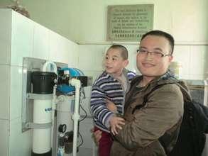 Jingeng Hospital 1