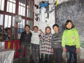 Ganjiaping Elementary School 2