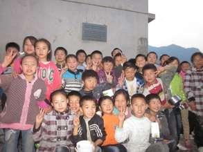 Ganjiaping Elementary School 1