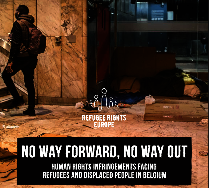 Promoting Human Rights of Refugees in Europe