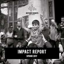 Impact Report - Spring 2017 (PDF)