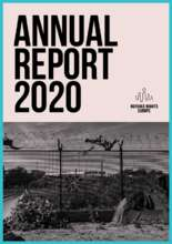 RRE Annual Report 2020 (PDF)