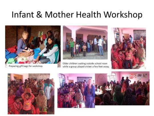 Jotpur Workshops
