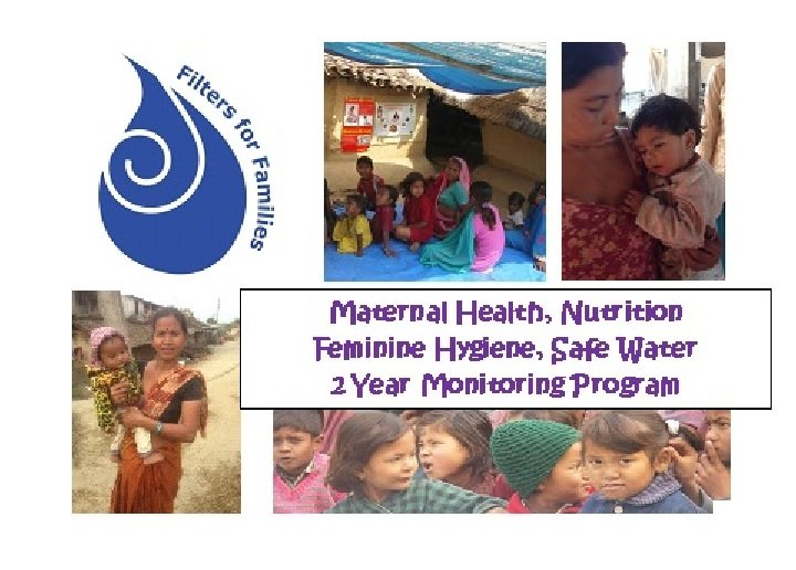 Infant & Mother Health in Nepal's Arsenic Areas