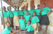 Help Keep 15 Aspiring Ugandan Girls in School