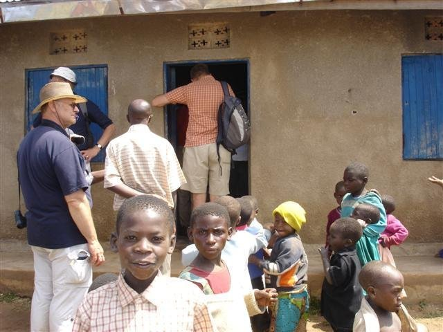 Provide education for 80 Pygmy children in Uganda