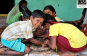 Digital Empowerment to Children in Andhra Pradesh