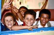 Create a Library for 350 Kids in Rural Nicaragua