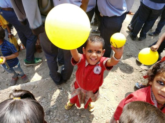 Annual Sports Day celebration