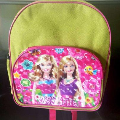Our School Bag sample