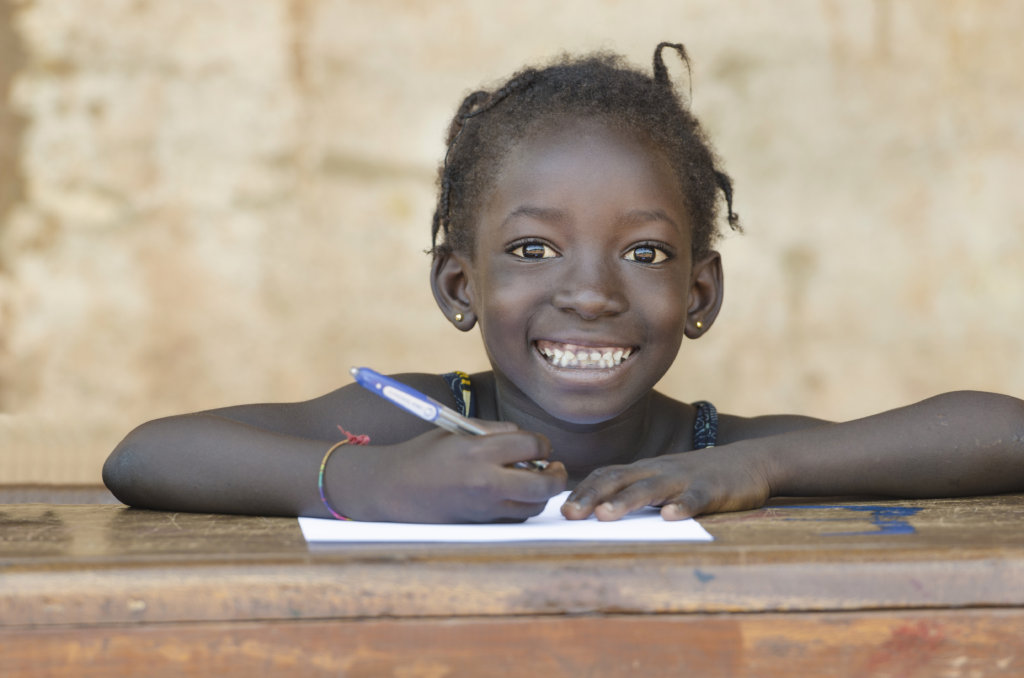 Empower Tanzanian Girls Through Education