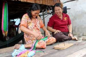 Helping Poor Families Earn a Safe Income