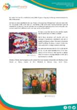 Project Report - The sweethearts Foundation (PDF)